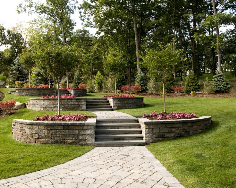 Landscape Design Morris County Nj
